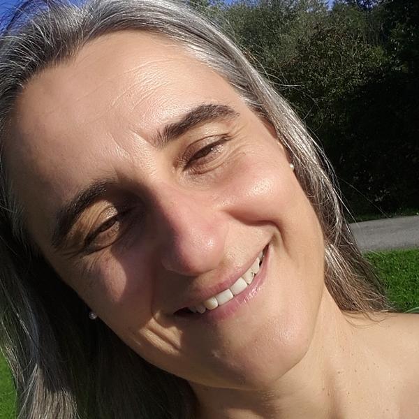 Constanze Maria Geiger